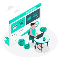 نرمافزار حسابداری آنلاین داریک