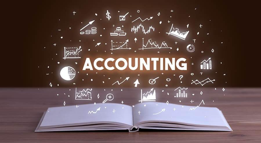 ابزار و مفاهیم حسابداری