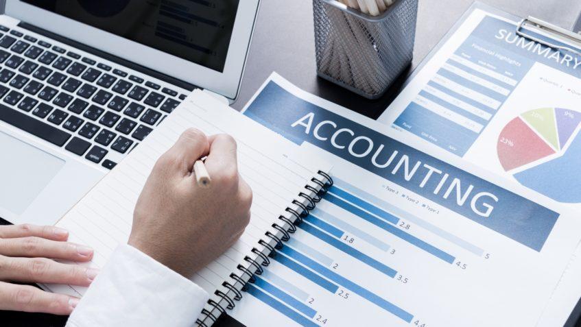 مفاهیم اصلی حسابداری
